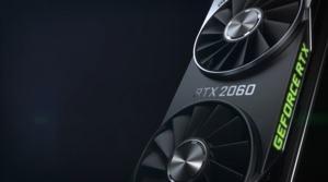 NVIDIA präsentiert die GeForce RTX 2060