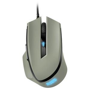SHARK Force II Gaming-Maus