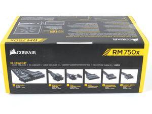Corsair RM750x (2018)