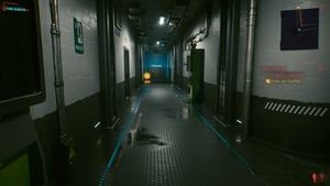 Cyberpunk 2077 - Raytracing An