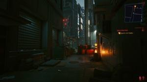 Cyberpunk 2077 - Raytracing Aus