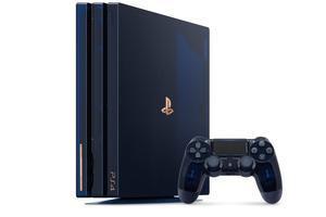 Sony PlayStation 4 Pro 500 Million Limited Edition