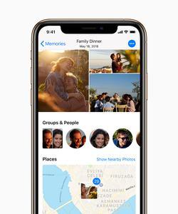 Apple iPhone XS und iPhone XS Max