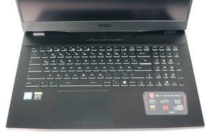 MSI GT76 Titan DT 9SG im Test