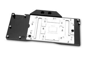 EK-Quantum Vector RX 6800/6900 D-RGB - AMD Radeon Edition