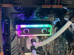 Thermaltake WaterRam