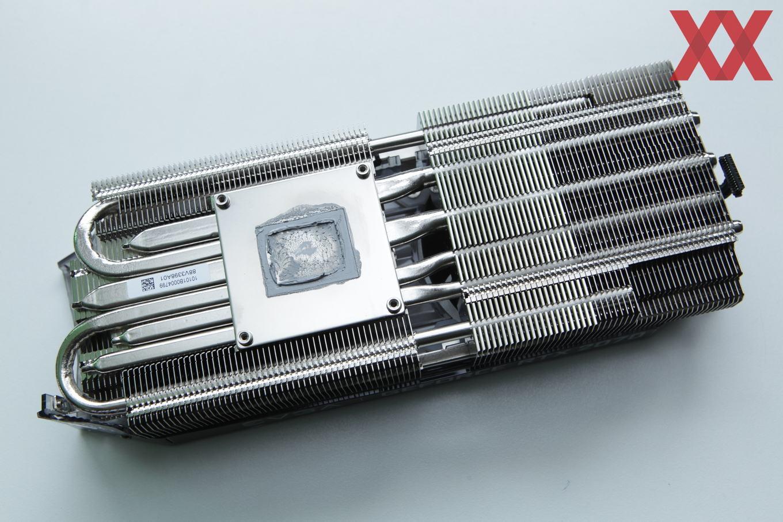Тест и обзор: EVGA GeForce RTX 2070 Black GAMING и GeForce