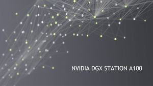 NVIDIA Supercomputing 2020