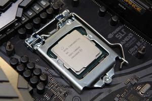 Intel Core i3-9350K