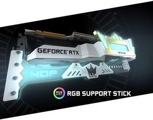 GALAX GeForce RTX 2080 Ti HOF