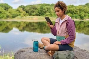 Amazon Kindle Paperwhite 2021