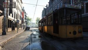Battlefield V - DXR Ultra