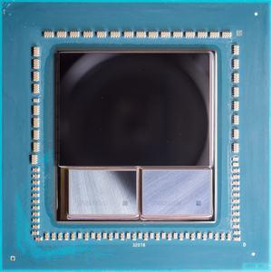 Die-Shots der Vega-GPU