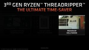 AMD Ryzen Threadripper der 3. Generation