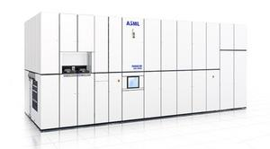 ASML Twinscan NXE:3400B EUVL