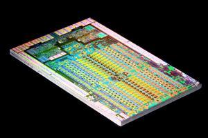 AMD Scorpio-APU der Xbox One X