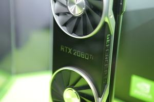 Founders Edition der GeForce RTX 2080 Ti und RTX 2080