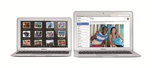Das MacBook Air hat Apple zuletzt 2015 überarbeitet, verbaut werden nach wie vor Broadwell-Prozessoren und Thunderbolt 2