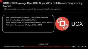 AMD Radeon Open Compute Platform