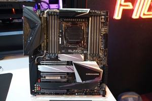 Gigabyte X499-Mainboards