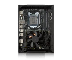 ASRock DeskMini Z390