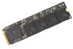 NVMe-SSD Samsung 960 PRO