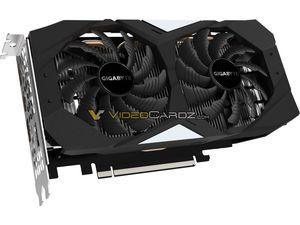 GeForce RTX 2060 von Gigabyte