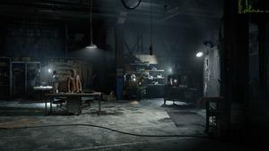 Call of Duty: Black Ops Cold War - DXR Hoch