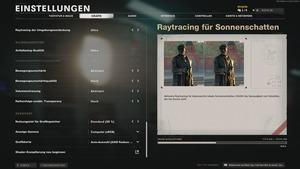 Call of Duty: Black Ops Cold War - Einstellungen