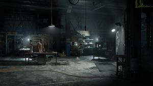 Call of Duty: Black Ops Cold War - Qualität Gering