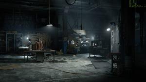 Call of Duty: Black Ops Cold War - Qualität Hoch