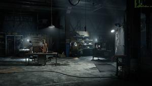 Call of Duty: Black Ops Cold War - DXR Mittel
