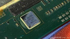 Intel Sapphire Rapids Engineering Sample