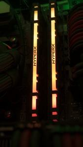 HyperX Predator DDR4 64GB