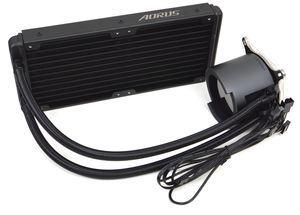 Gigabyte Aorus Liquid Cooler 240