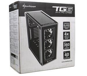 Sharkoon TG6 RGB