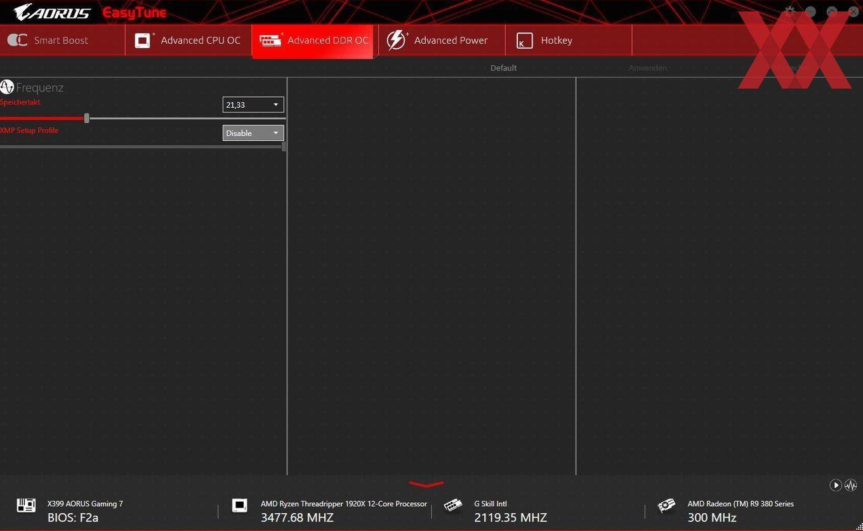 Тест и обзор: Gigabyte X399 AORUS Gaming 7 – материнская