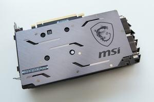 MSI GeForce RTX 2060 Super Gaming X