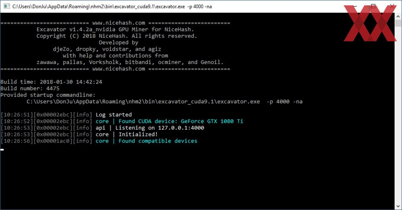 Майнинг криптовалют на AMD Ryzen Threadripper - Hardwareluxx Russia