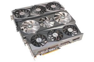 Drei Custom-Modelle der AMD Radeon RX 6700 XT im Test