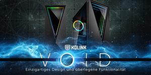 Kolink Void RGB und KLM-002