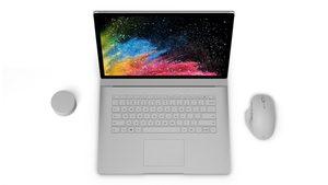 Beim SSD-Upgrade greift Microsoft tief in die Taschen der Surface-Book-2-Kunden, beim Netzteil zeigt man sich extrem geizig