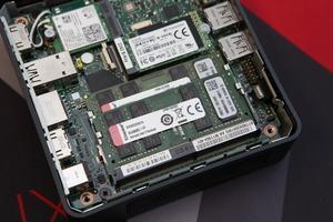 Intel NUC 11 Pro