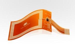 Eine flexible Antenne