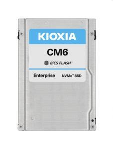 Kioxia CM6