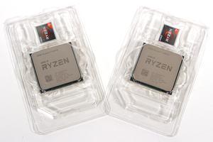 AMD Ryzen 9 5950X und Ryzen 7 5800X im Test
