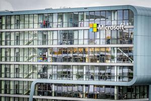 Microsoft HQ Köln
