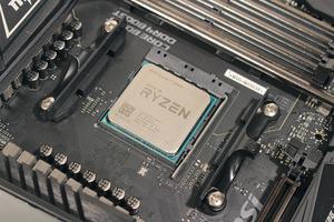 AMD Ryzen 5 3400G im Test