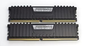Corsair Vengeance LPX DDR4-3000 CL15-17-17