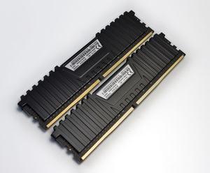 Corsair Vengeance LPX DDR4-3000 CL16-20-20